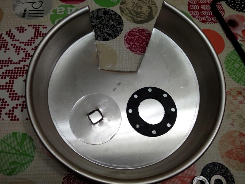 montaje pas - Montaje del sensor de pedaleo  PAS Img_2012
