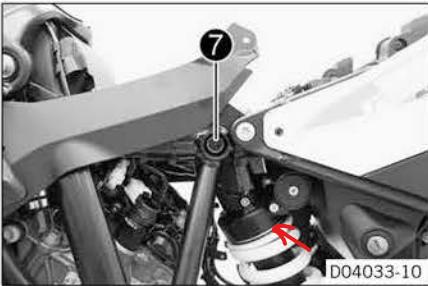 La garantie KTM pour 1290 SAS Bague_10