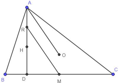 Triângulo - Ângulos e Ortocentro Msedge17