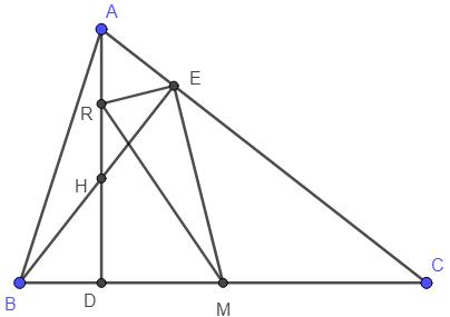 Triângulo - Ângulos e Ortocentro Msedge18