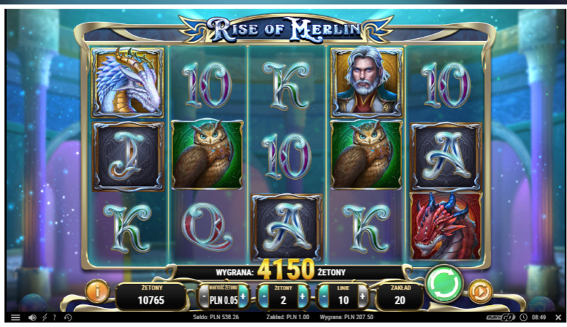 Screenshoty naszych wygranych (minimum 200zł - 50 euro) - kasyno - Page 43 Betsss11