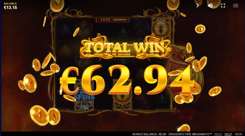 Screenshoty naszych wygranych (minimum 200zł - 50 euro) - kasyno - Page 43 Heer10
