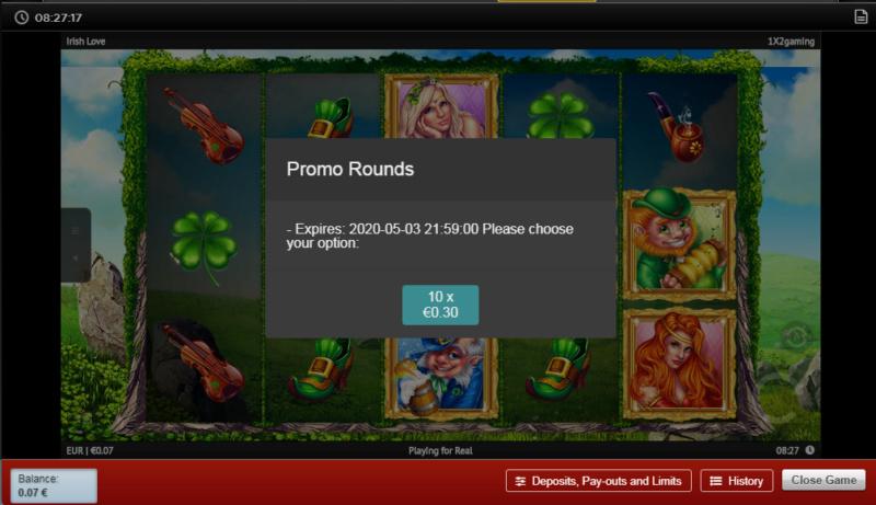 JAXX Casino - darmowe promocje Jaxxxx10