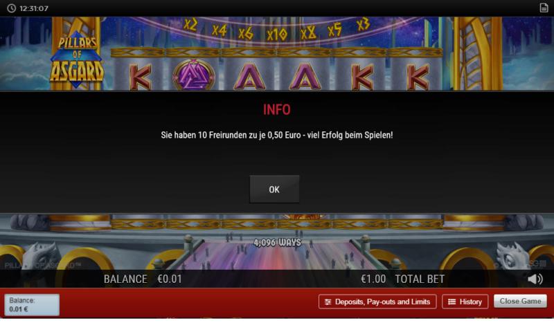 JAXX Casino - darmowe promocje Jj10
