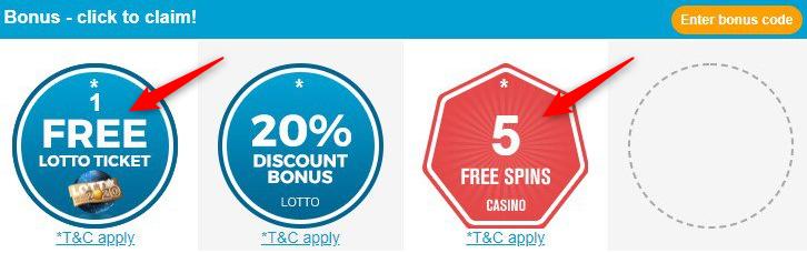 Multilotto kasyno online darmowe promocje Multi310