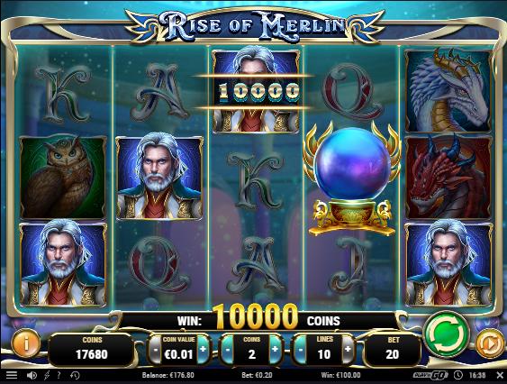 Screenshoty naszych wygranych (minimum 200zł - 50 euro) - kasyno - Page 10 Twin10