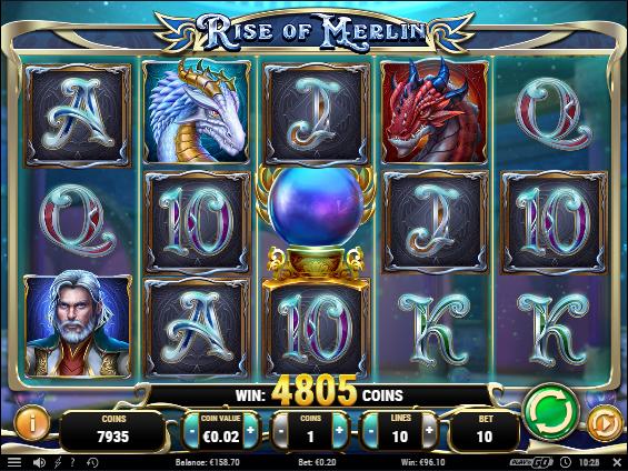 Screenshoty naszych wygranych (minimum 200zł - 50 euro) - kasyno - Page 8 Twinn10