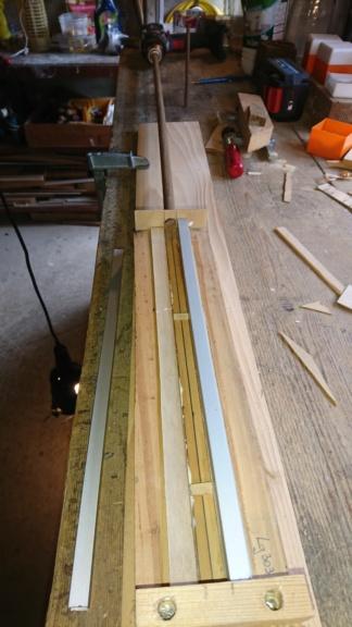 Réaliser un mât en bois. - Page 2 Dsc_0912