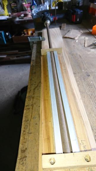 Réaliser un mât en bois. - Page 2 Dsc_0917
