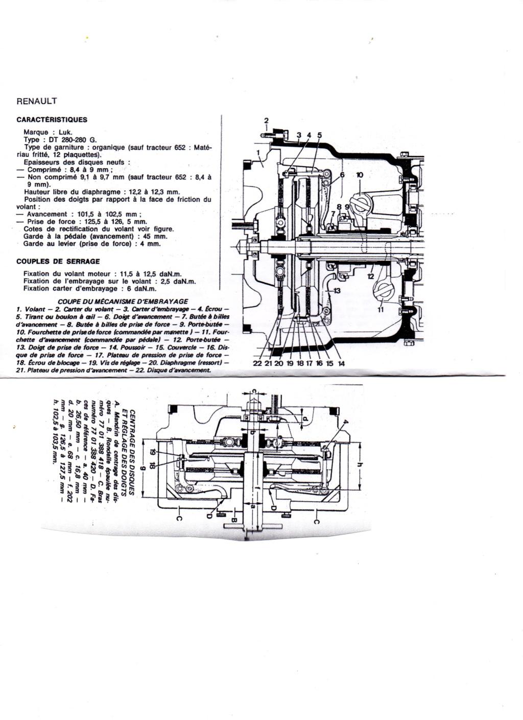 Inverseur renault 651 Mzocan10
