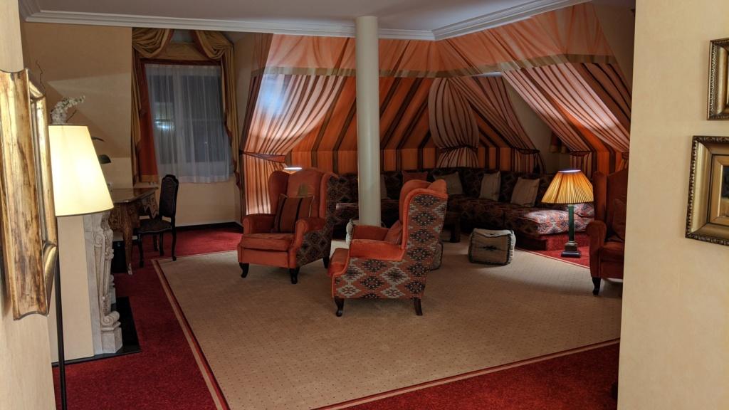 [Hôtel partenaire] Vienna House Dream Castle Paris - Page 18 Img_2014