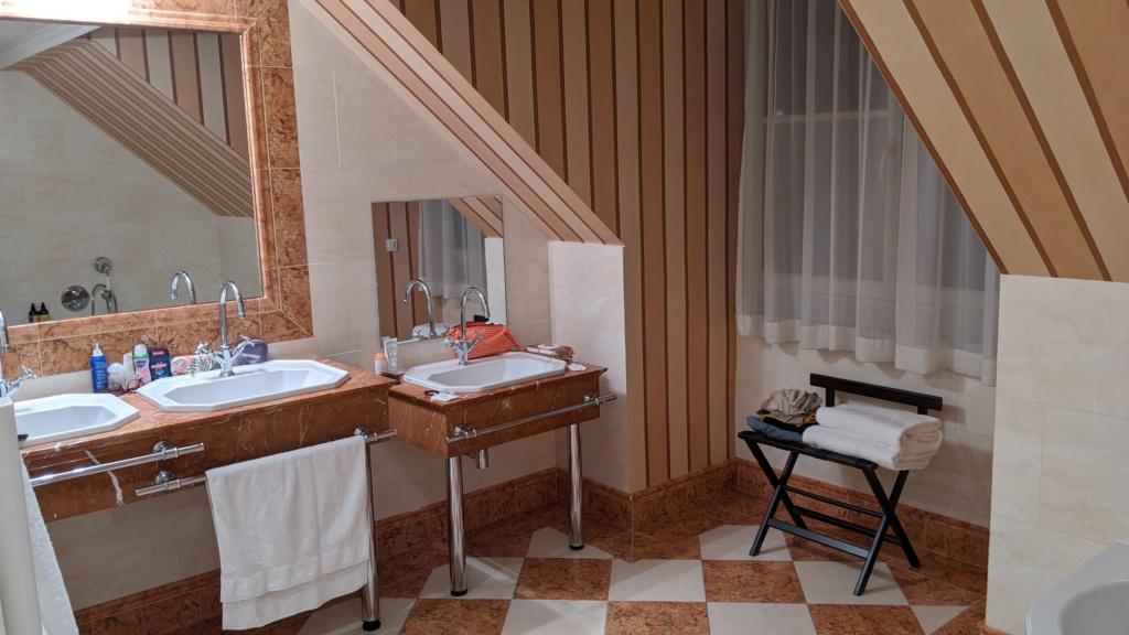 [Hôtel partenaire] Vienna House Dream Castle Paris - Page 18 Img_2023