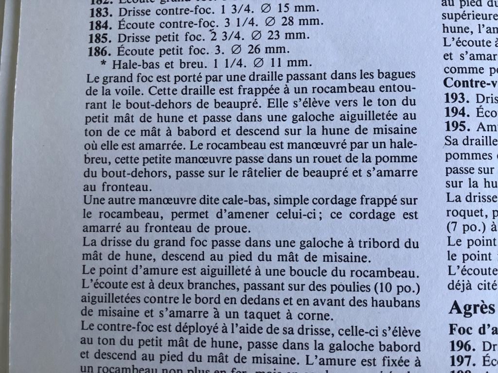 Bonhomme Richard : Partie-2 Gréement (ZHL Model 1/48°) par Pierre Malardier - Page 12 0a1ac910