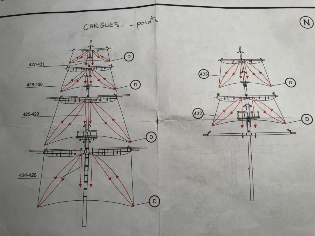 Cutty Sark (Mantua 1/78°) par Geo 31 - Page 19 2c53d710
