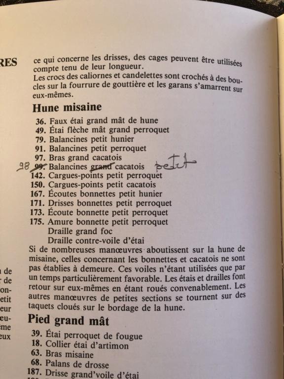 Bonhomme Richard : 2) Gréement (ZHL Model 1/48°) de Pierre Malardier - Page 15 E5b32f10