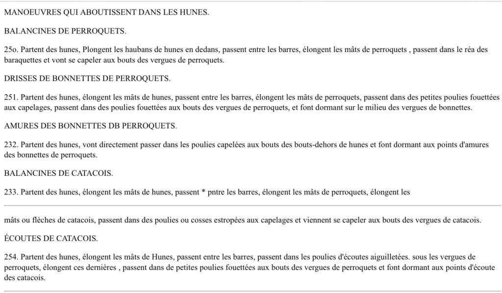 Bonhomme Richard : 2) Gréement (ZHL Model 1/48°) de Pierre Malardier - Page 15 F660a010