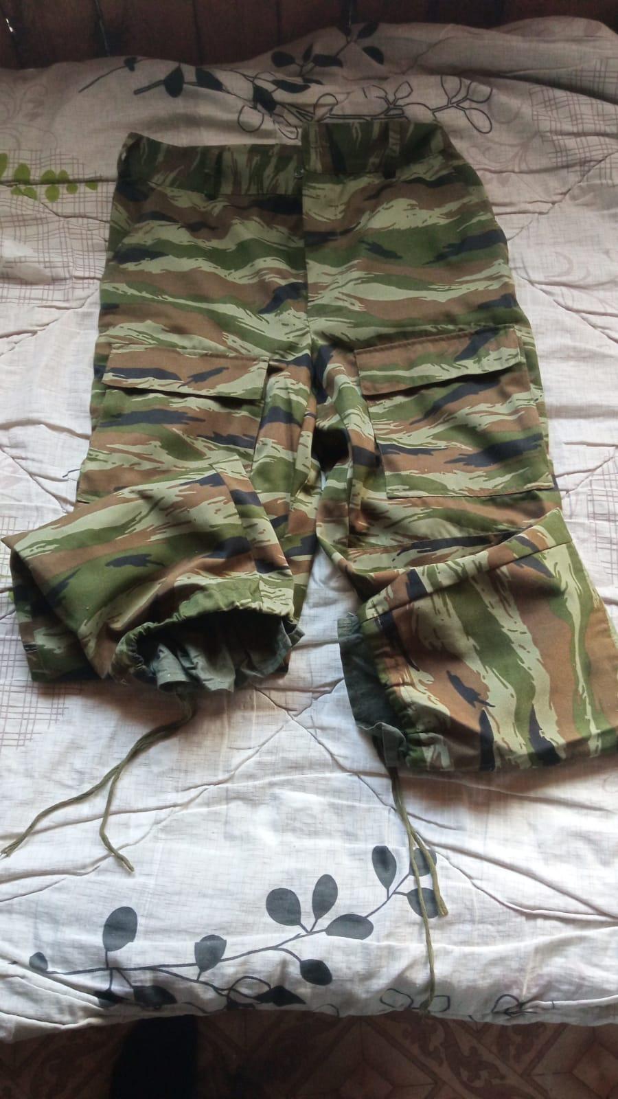 Russian camo uniforms - Page 6 Oi111