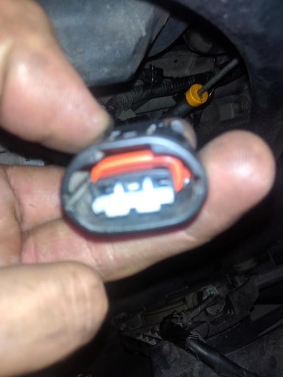 Luz da bateria e freio de mão acesa com carro em movimento Img_2011