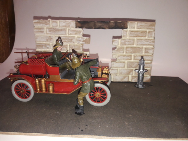 FIRE TRUCK FORD modèle T - Page 4 20200103