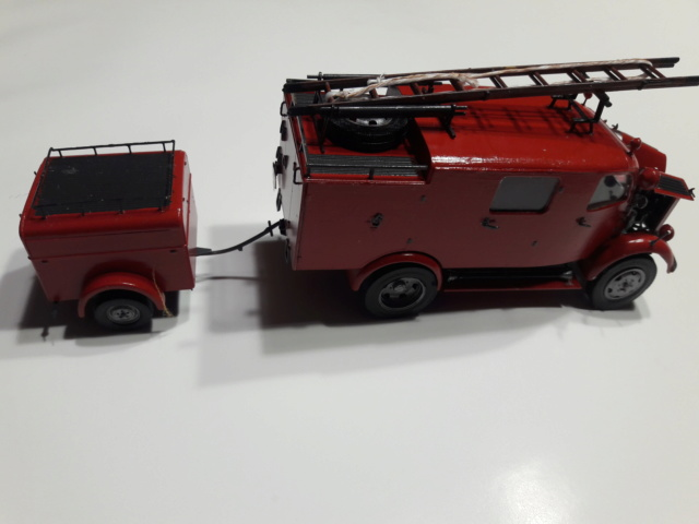 FIRE TRUCK MERCEDES L1500 S - Page 3 20200475