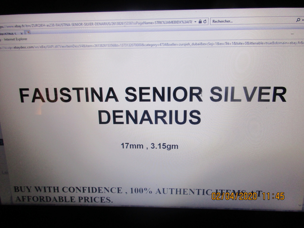 Faustine Senior Img_0429