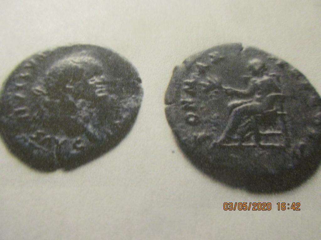 Denier de Vespasien Img_0531