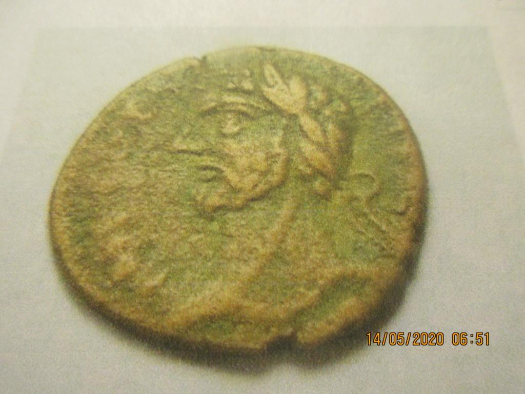 Bronze colonial d'Antioche en Pisidie pour Septime Sévère ... Img_0541