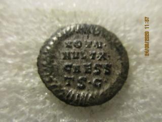 Licinius II / Atelier : Macédoine, Thessalonique ( Salonique ) Img_0631