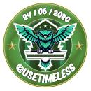 (ESC) @usetimeless (Entregue - Allan) Usetim11