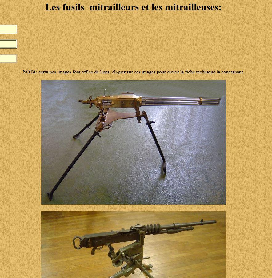 mitrailleuse GABERT Captur10