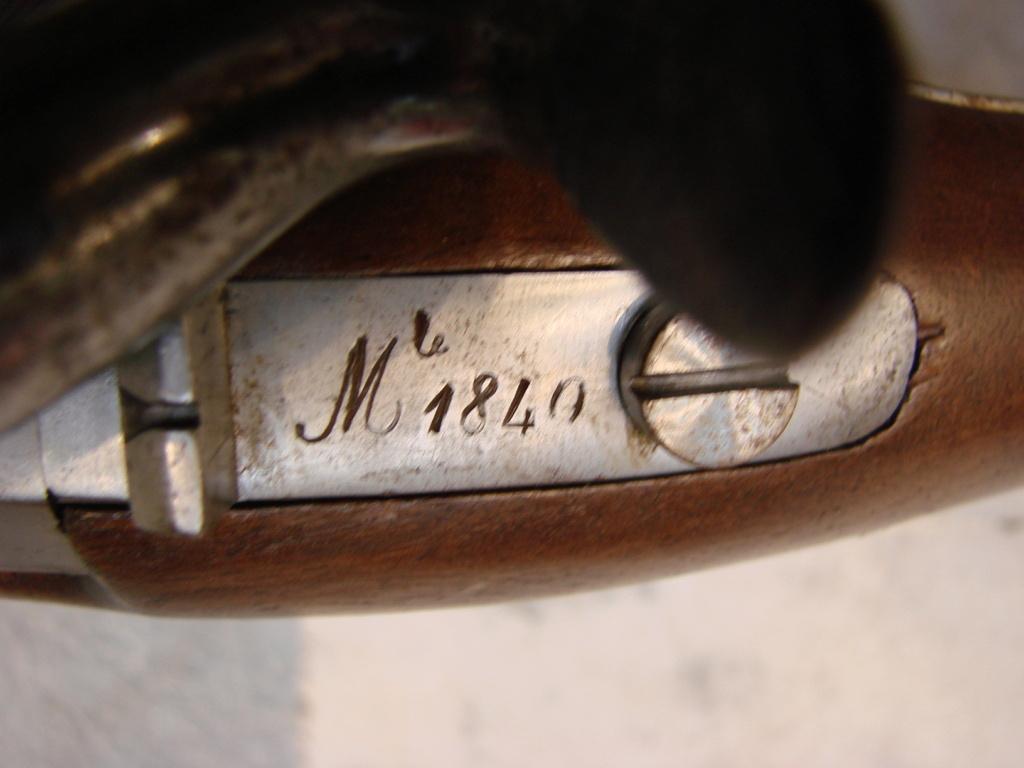 fusil modèle 1840 étrange Dsc00211