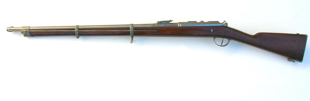 KROPATSCHEK Mle 1878  2eme Type Fr_de_10