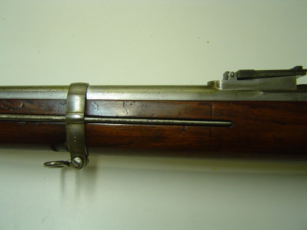 KROPATSCHEK Mle 1878  2eme Type Fr_de_15