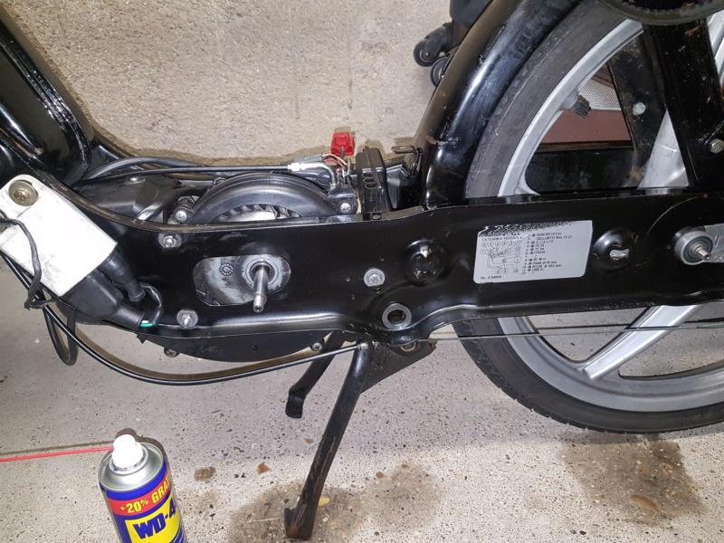 entretien restauration deposer un moteur d'origine modif... - Page 2 20200543