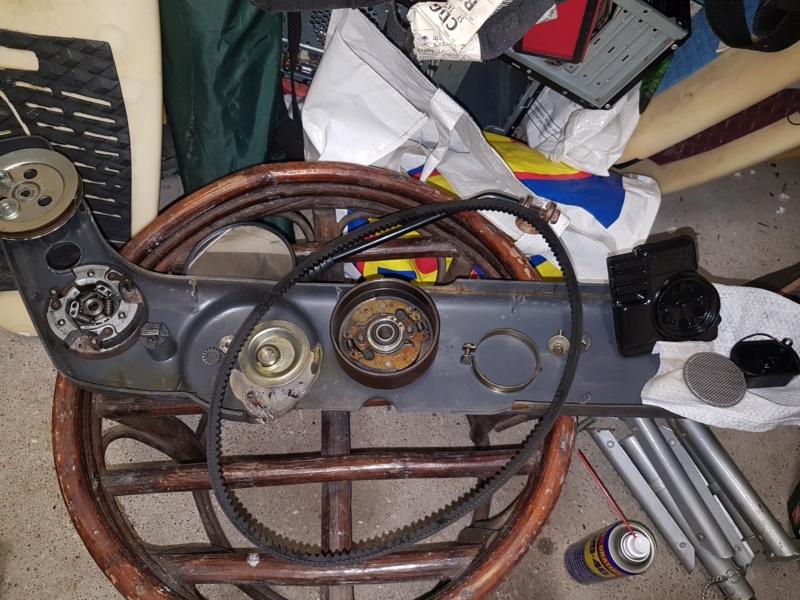 entretien restauration deposer un moteur d'origine modif... - Page 2 20200557