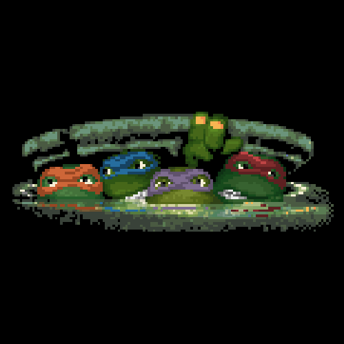 TMNT Tournament Fighter Sprites Tmnt_p10