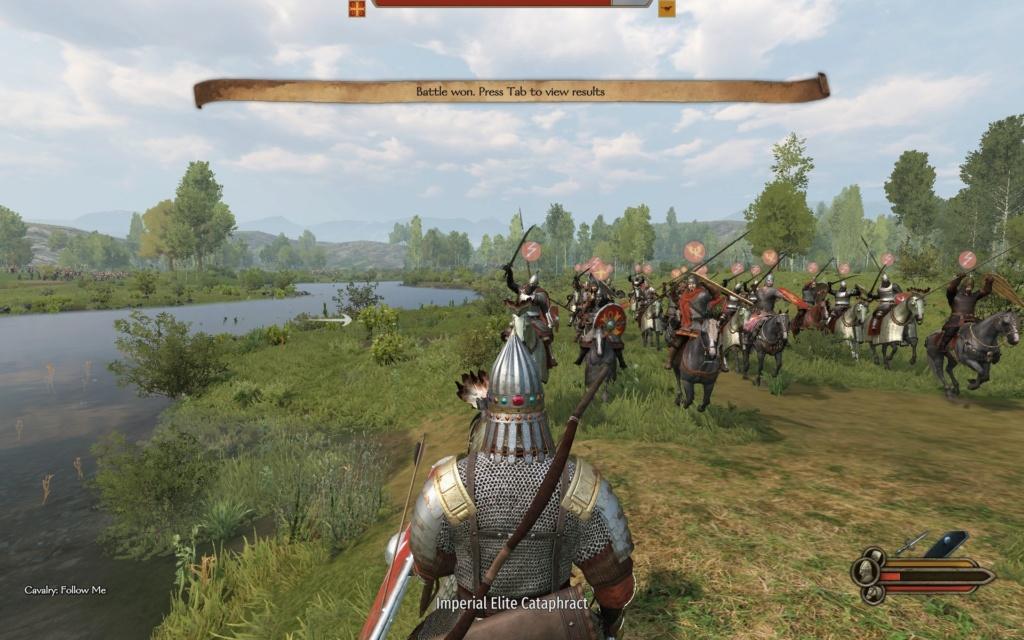 Nuestras capturas de Mount and Blade 2: Bannerlord 110