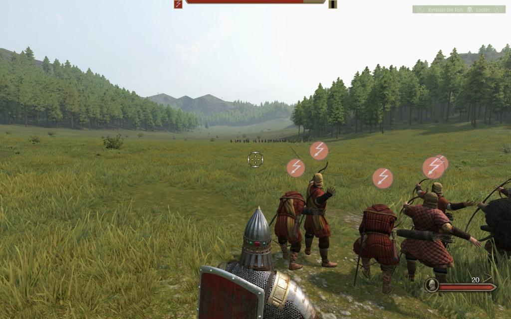 Nuestras capturas de Mount and Blade 2: Bannerlord 210