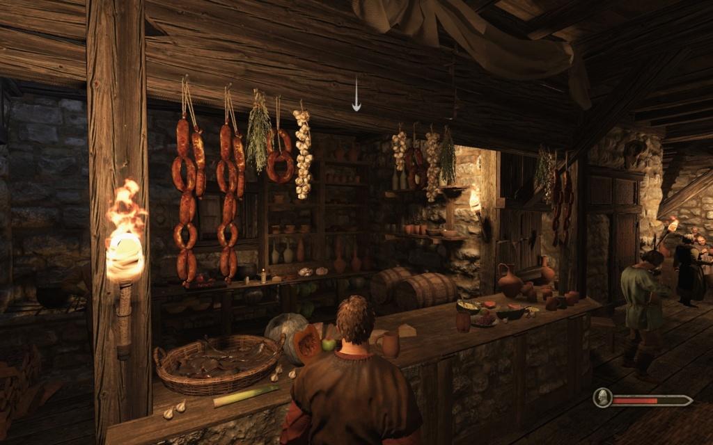 Nuestras capturas de Mount and Blade 2: Bannerlord 410