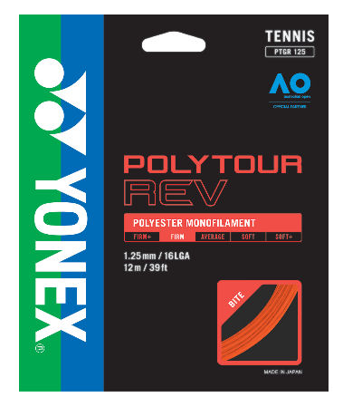 Yonex Polytour REV Immagi11