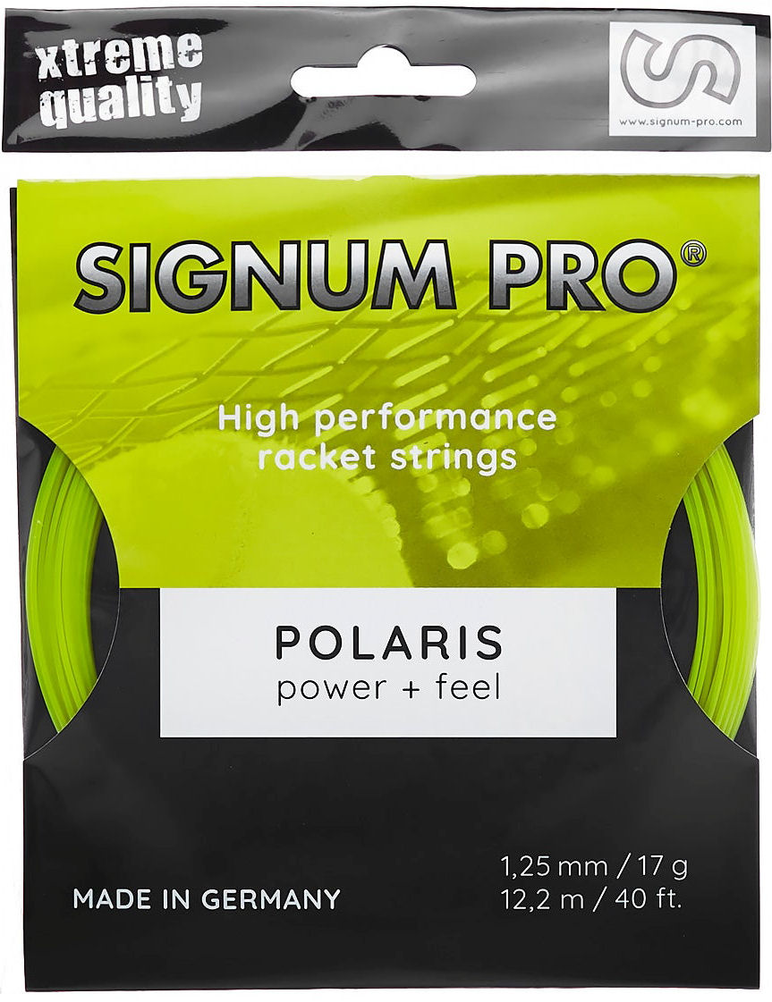 Signum Pro Polaris Rs18