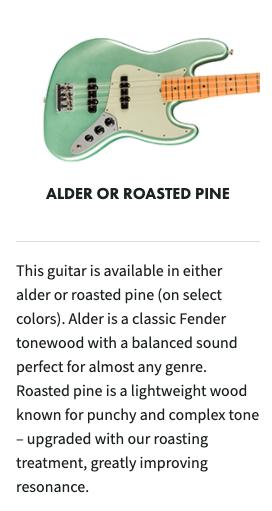 Fender American Professional II Captur50