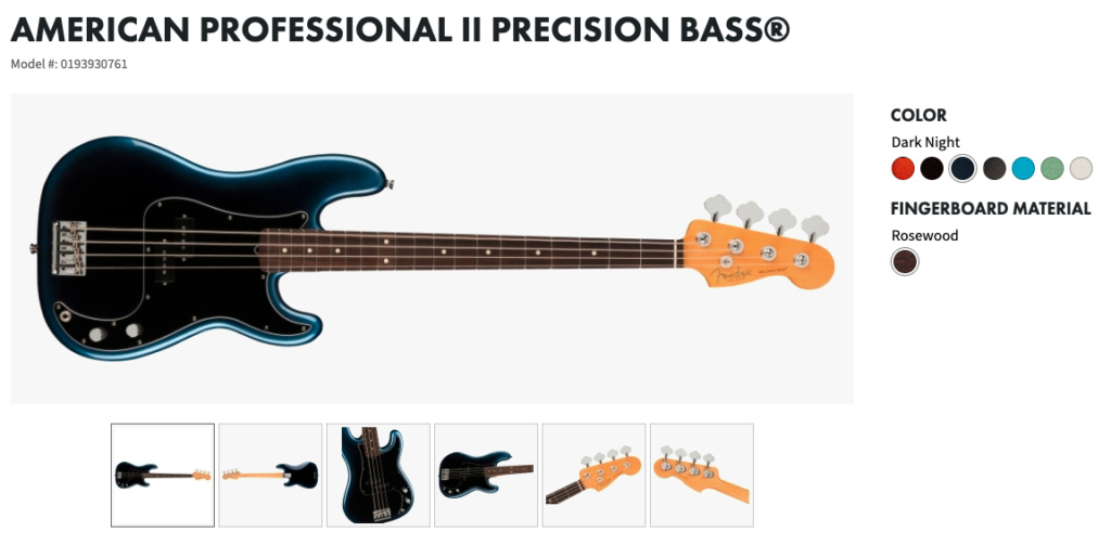 Fender American Professional II Captur51