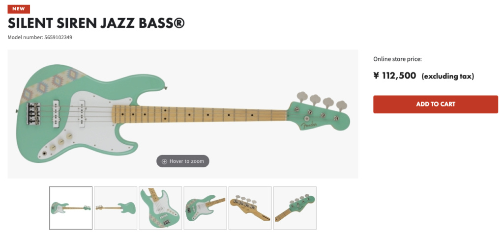 BEST PRODUCTION JAZZ BASS EVER ?? - Fender American Professional II Jazz Bass Captur61
