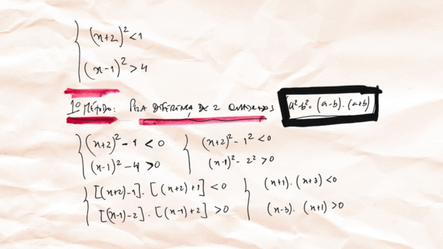 Sistema de 2 inequações Slide337