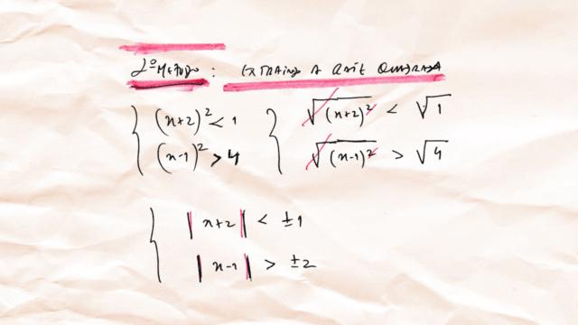 Sistema de 2 inequações Slide930