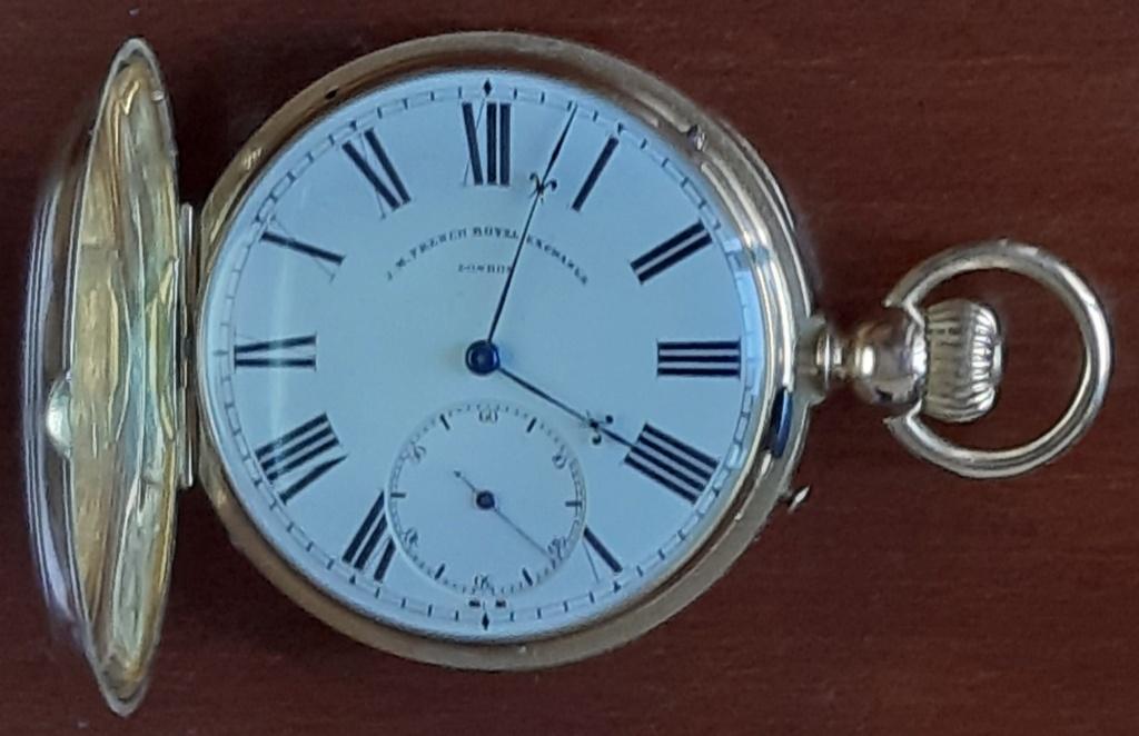 Les plus belles montres de gousset des membres du forum - Page 10 20200710
