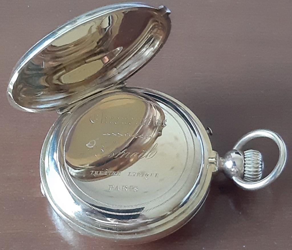 Les plus belles montres de gousset des membres du forum - Page 10 20200711