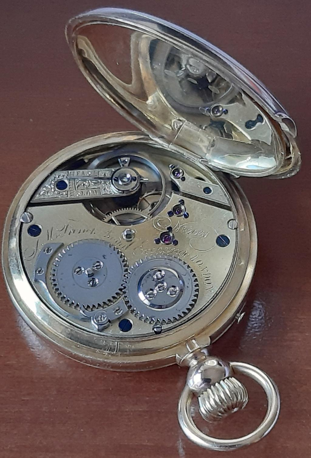 Les plus belles montres de gousset des membres du forum - Page 10 20200712