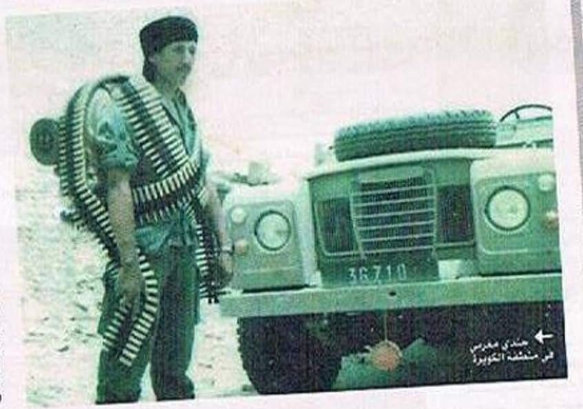 Le conflit armé du sahara marocain - Page 14 Fb_img11